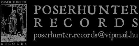 Poserhunter Records