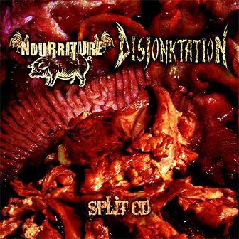 Disjonktation / Nourriture - Nourriture / Disjonktation