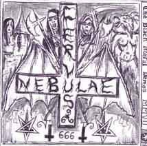 Cervus Nebulae - The Black Metal Demos MMVII