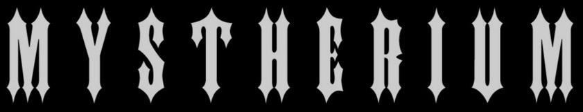 Mystherium - Logo