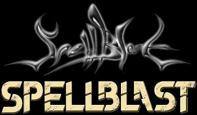 SpellBlast - Logo