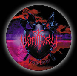 Vomitory - Anniversary Picture Disc