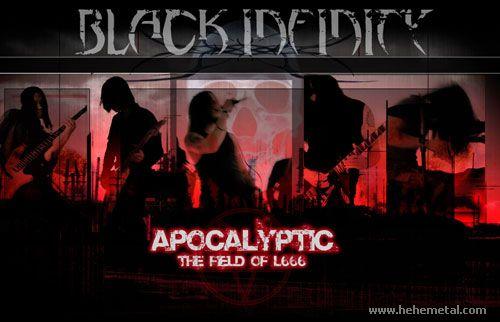 Black Infinity - Apocalyptic