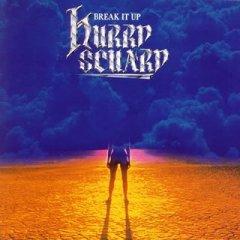 Hurry Scuary - Break It Up
