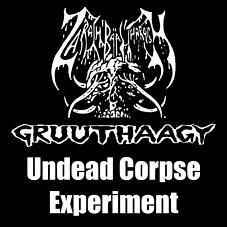 Zarach 'Baal' Tharagh - Zarach 'Baal' Tharagh / Gruuthaagy