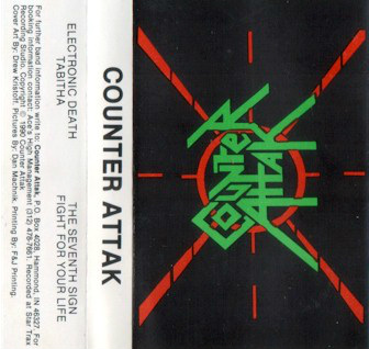 Counter Attak - Counter Attak