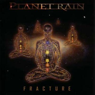 Planet Rain - Fracture