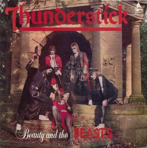 Thunderstick - Beauty and the Beasts