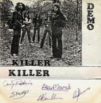 Killer - Demo