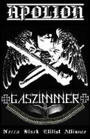Gaszimmer / Apolion - Necro Black Elitist Alliance