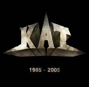 Kat - 1985 - 2005