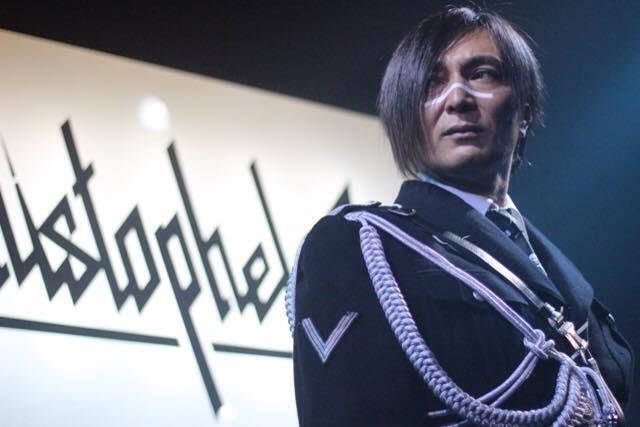 """Kazuhiro """"Rob"""" Umehara"""