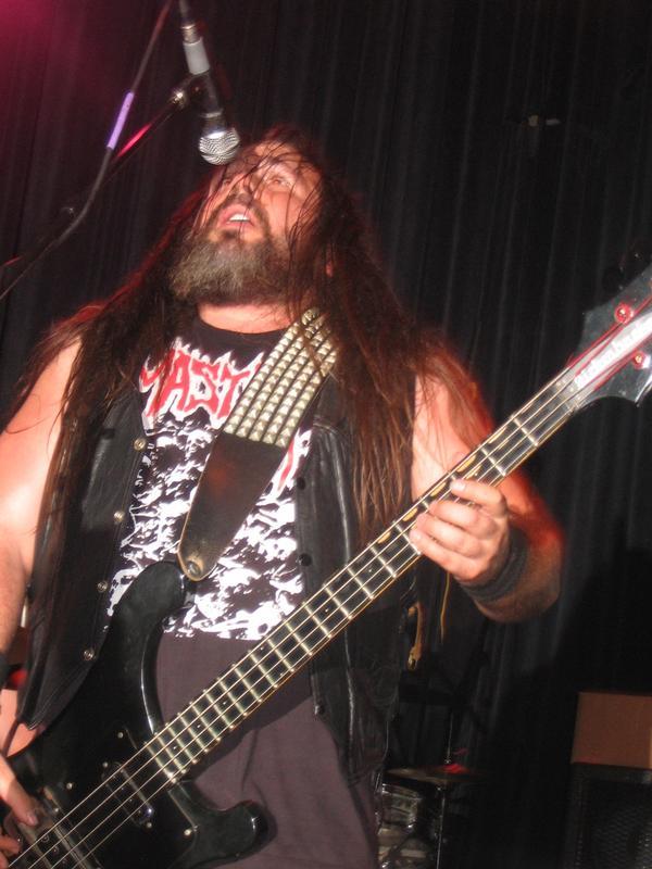 Mike Perun