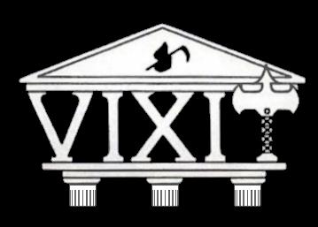 Vixit - Logo