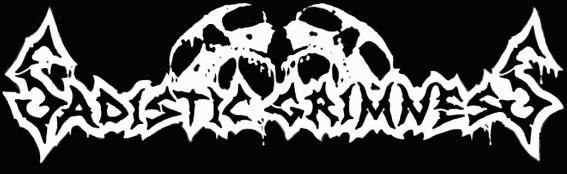 Sadistic Grimness - Logo