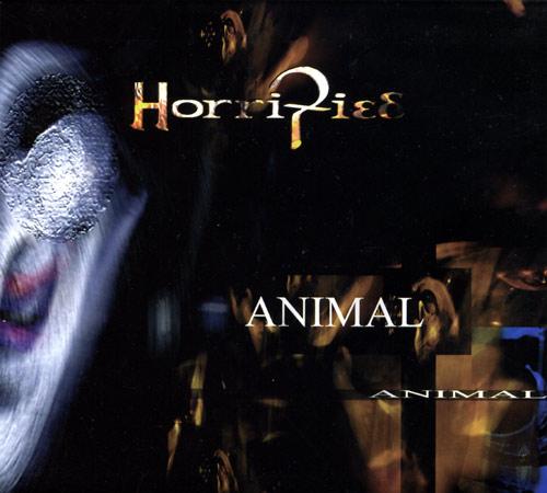 Horrified - Animal