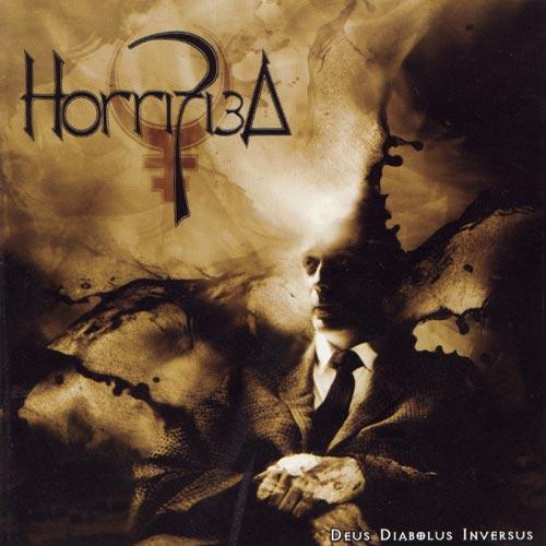 Horrified - Deus Diabolus Inversus