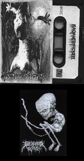 Kadaverficker / Castrado Cadaver - Kadaverficker / Castrado Cadaver