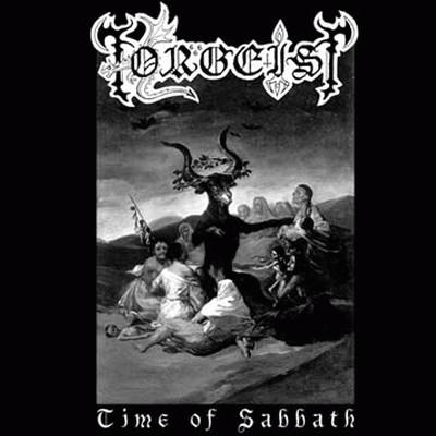 Torgeist - Time of Sabbath