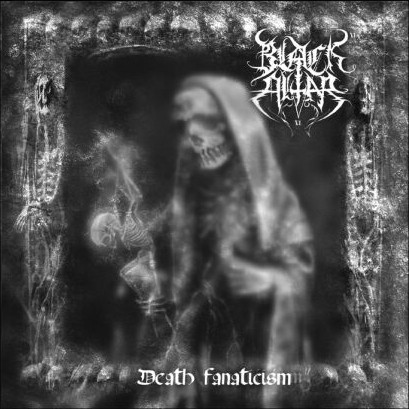 Black Altar - Wrath Ov The Gods