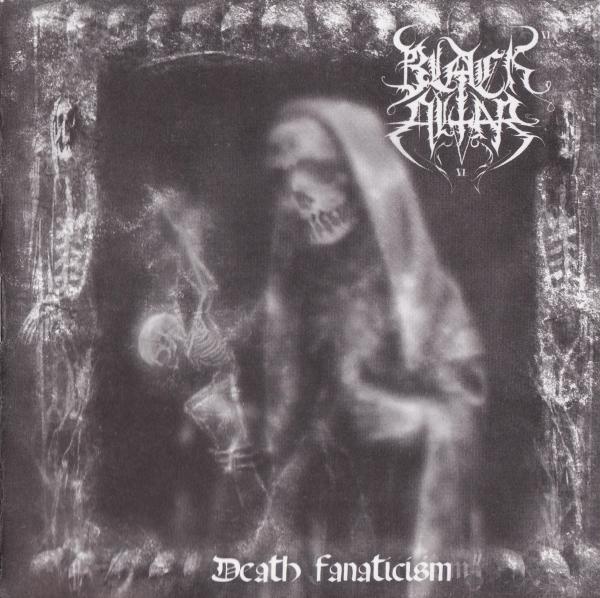 Black Altar - Death Fanaticism