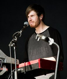 Nicolay Tangen Svennæs