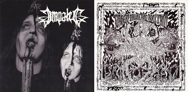 Impaled / Engorged - Impaled / Engorged