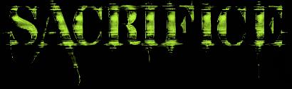 Sacrifice - Logo