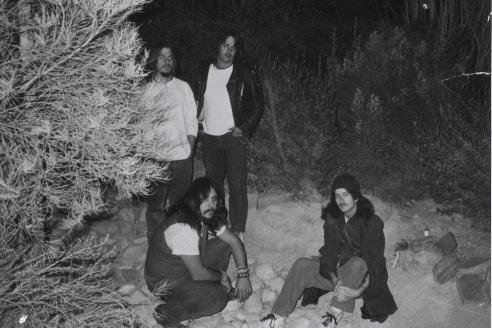 Doom Snake Cult - Photo