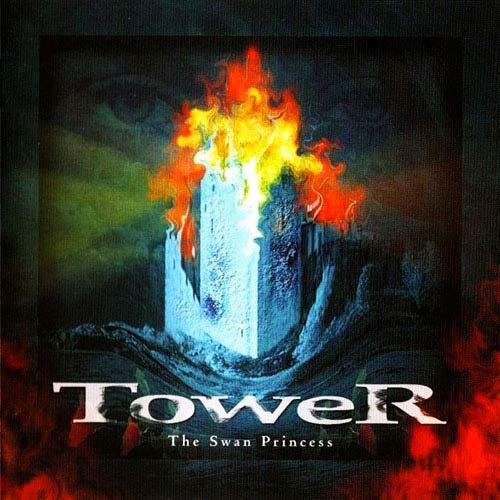 Tower - The Swan Princess