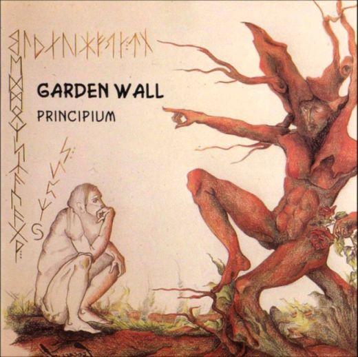 Garden Wall - Principium