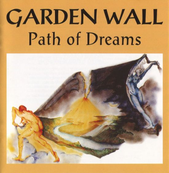 Garden Wall - Path of Dreams