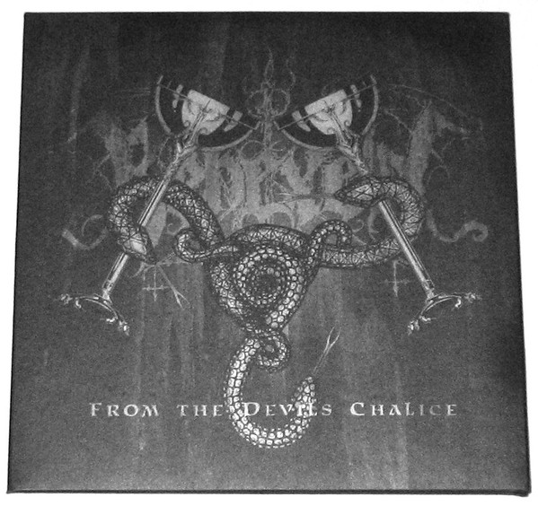 Behexen - From the Devil's Chalice