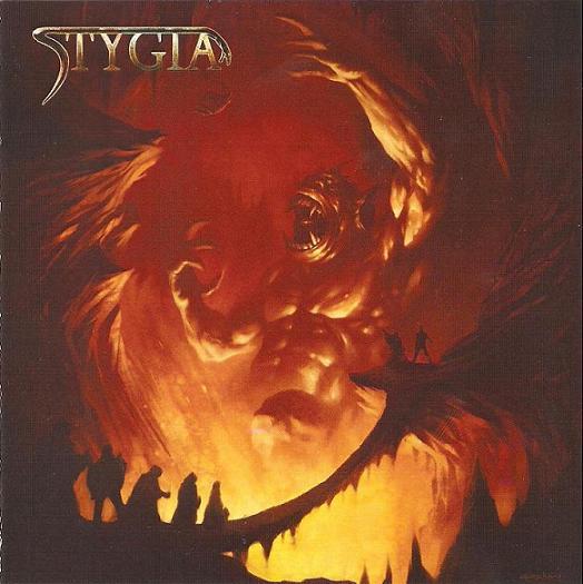 Stygia - Stygia