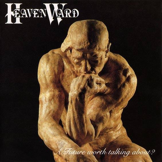 Heavenward - A Future Worth Talking About?