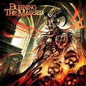 Burning the Masses - Volatile Existence