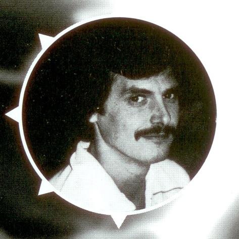 John Croswell