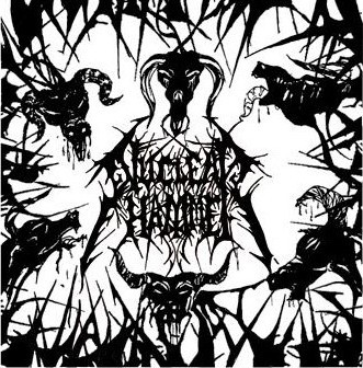 Nuclearhammer - Existence of Abhorrence