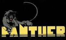 Panther - Logo
