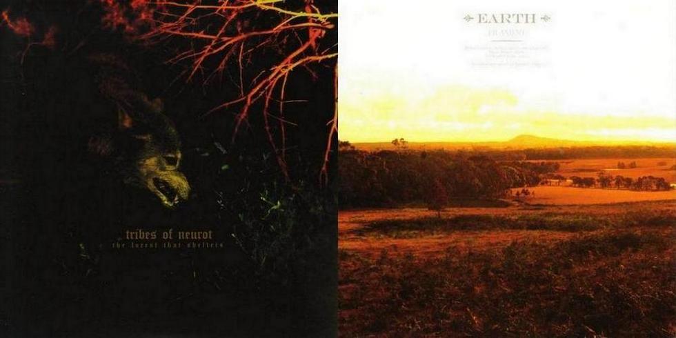 Tribes of Neurot / Earth - Earth / Tribes of Neurot