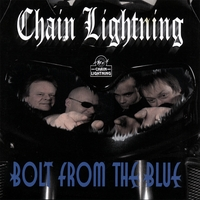 Chain Lightning - Bolt from the Blue