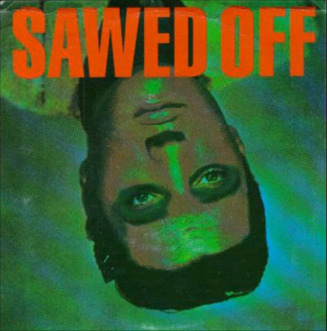 Melvins - Sawed Off