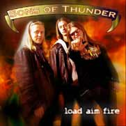 Sons of Thunder - Load Aim Fire