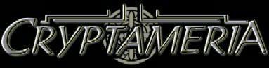 Cryptameria - Logo