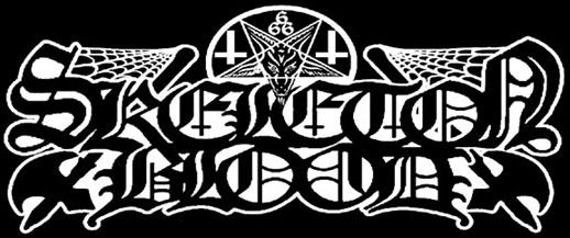 Skeleton Blood - Logo