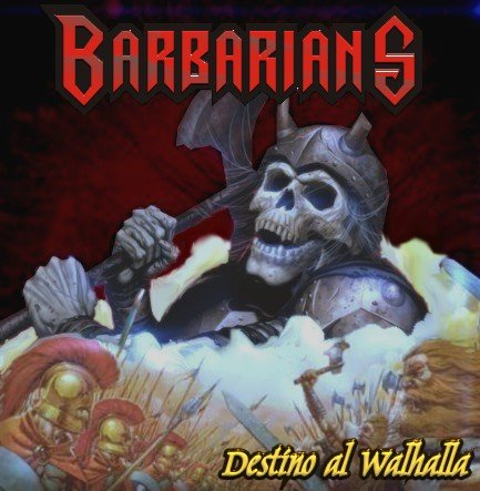 Barbarians - Destino al Walhalla