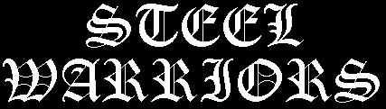 Steel Warriors - Logo