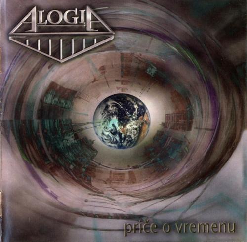 Alogia - Priče o vremenu