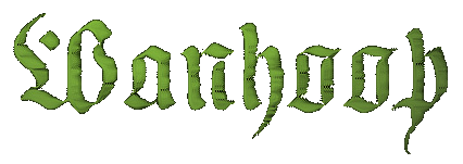 Wanhoop - Logo