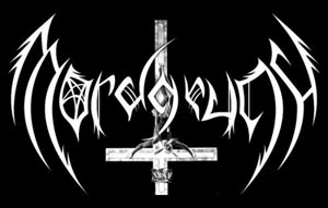 Mordgrund - Logo